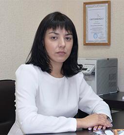 Фатхуллина Алина